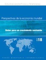 World Economic Outlook, October 2018 (Spanish Edition)