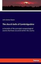 The Church Bells of Cambridgeshire