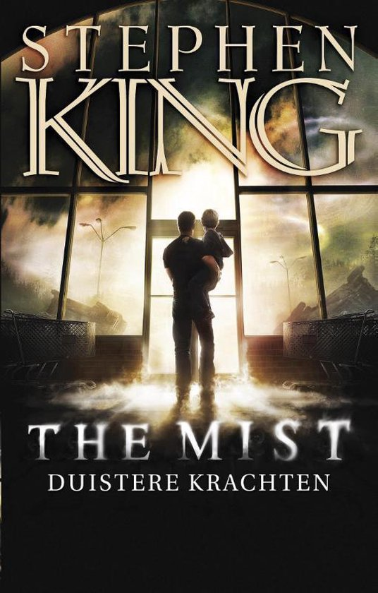 The Mist - Stephen King |
