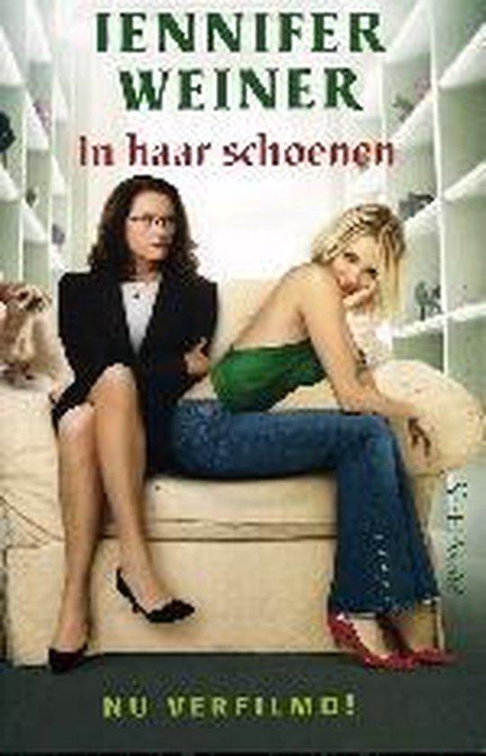 In Haar Schoenen - Jennifer Weiner |
