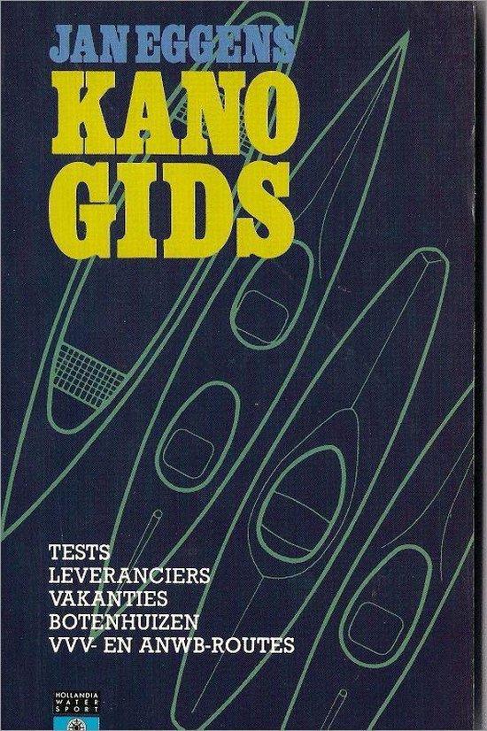 Kano gids - Eggens | Fthsonline.com