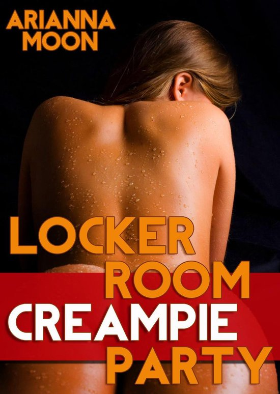 Locker Room Creampie Party (MFMM Erotica)