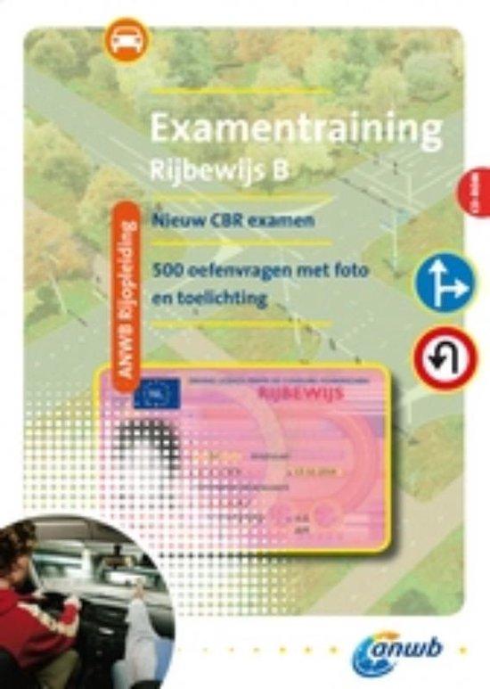Examentraining Rijbewijs B - none  