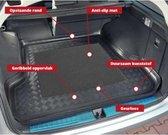 Kofferbakmat kunstof  Land Rover Range Rover Evoque 2011-