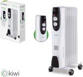 Kiwi KHT 8453 - Elektrische Radiator
