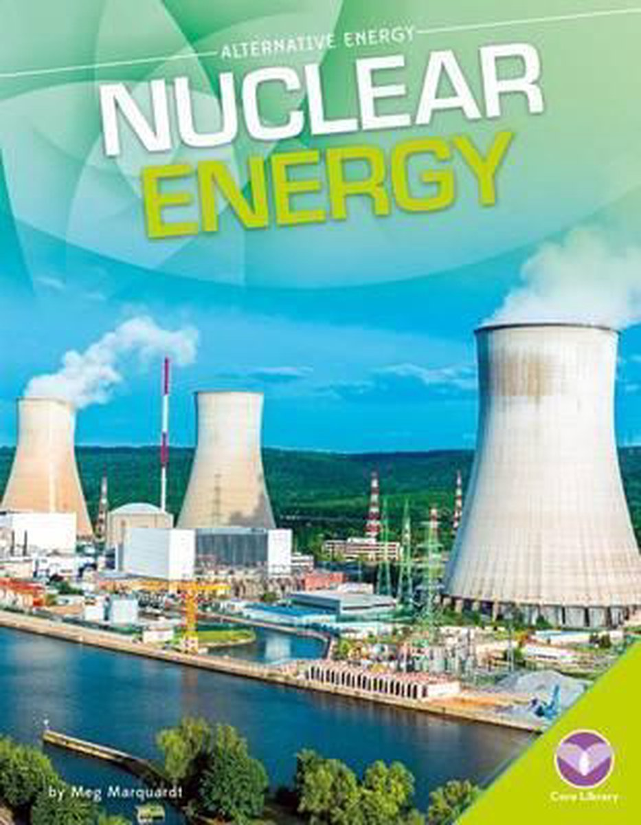 Nuclear Energy - Meg Marquardt