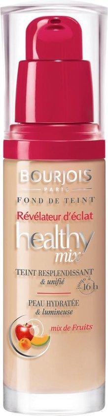 Bourjois Foundation Bourjois Relaunch Mix Foundation 51
