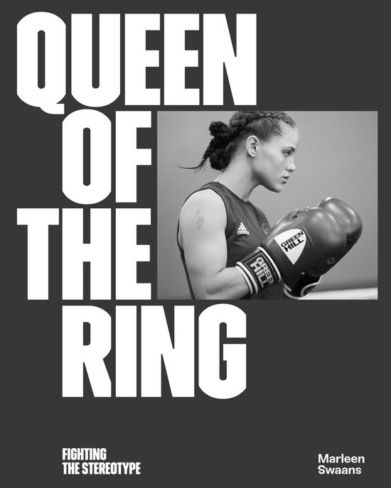 Queen of the Ring, fighting the stereotype