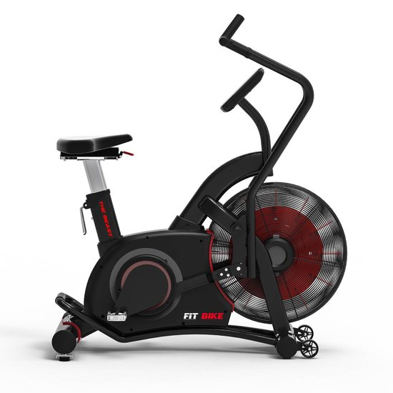 Airbike Fitbike The Beast - HIIT Trainer