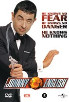 JOHNNY ENGLISH (D)