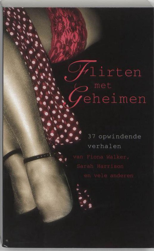 Flirten Met Geheimen - Diverse auteurs pdf epub