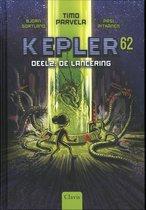 Kepler62 2 - De lancering