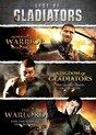 Best of Gladiators (Kingdom of Gladiators, Morning Star Warrior, The Warlord)