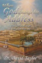 When God Change His Address