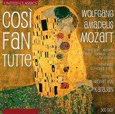Philharmonia Orch.&C - Mozart Cosi Fan Tutte