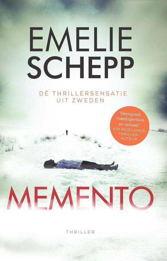Jana Berzelius 1 - Memento