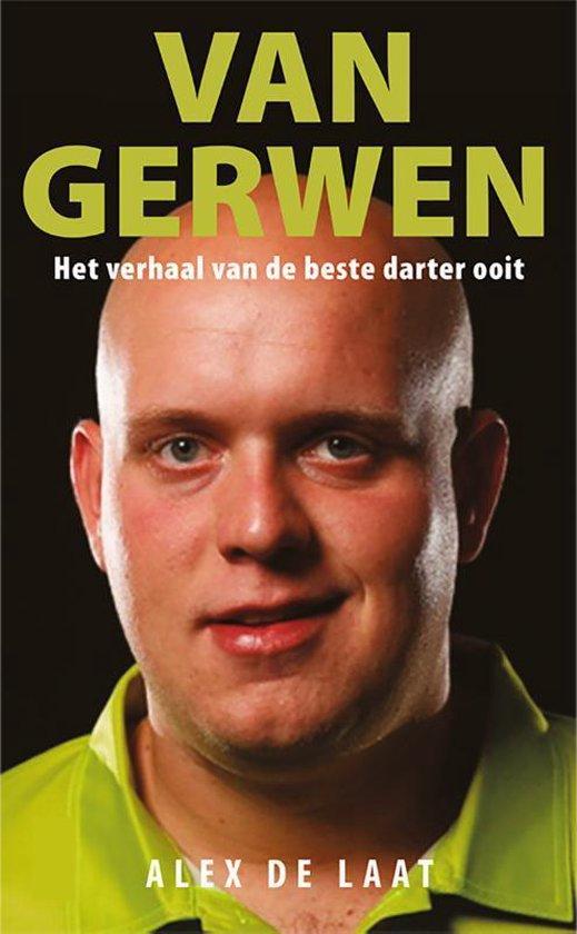 Van Gerwen - Alex de Laat | Readingchampions.org.uk
