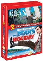 Mr. Bean's Holiday/bean: Ultimate Disaster Movie