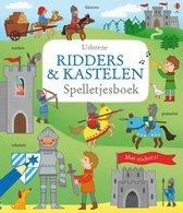 Ridders en kastelen activiteitenboek