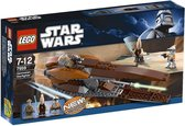 LEGO Star Wars Geonosian Starfighter - 7959