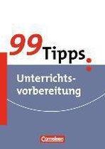 99 Tipps: Unterrichtsvorbereitung