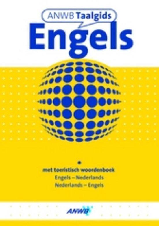 Cover van het boek 'Engels'