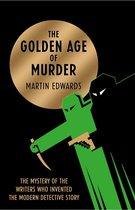 Omslag The Golden Age of Murder