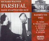 Wagner: Parsifal (Bayreuth 1952)