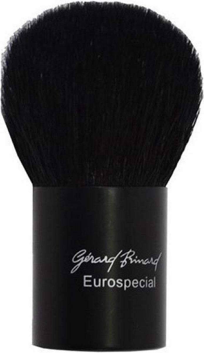 Gérard Brinard make-up kwast blusher kwast zwart - Gerard Brinard