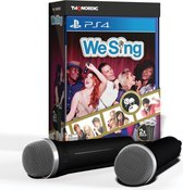 We Sing + 2 Microfoons - PS4