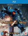 Pacific Rim (Blu-ray) (Import)