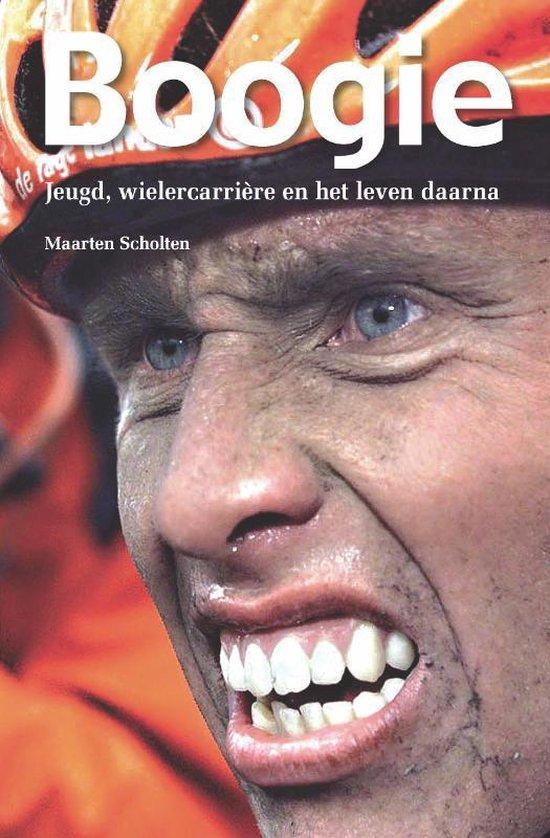 Boogie - Maarten Scholten | Readingchampions.org.uk