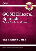 New GCSE Spanish Edexcel Revision Guide - For the Grade 9-1 Course (with Online Edition)