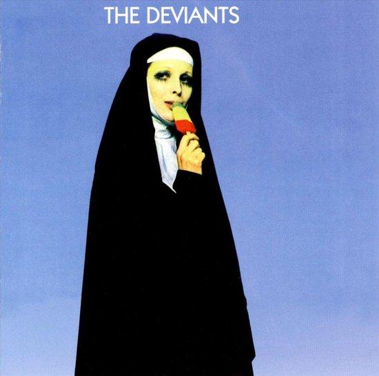 Deviants No.3