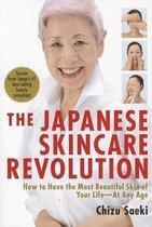 Japanese Skincare Revolution, The