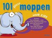 Het superleuke moppenboek voor kinderen