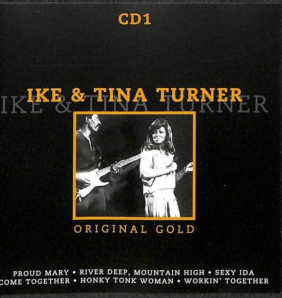 Original Gold: Ike & Tina Turner CD1