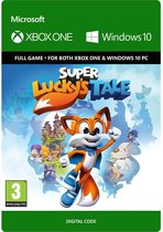 Super Lucky's Tale - Xbox One / Windows 10 Download