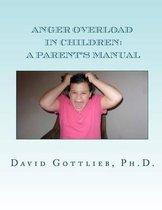 Omslag Anger Overload in Children