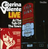 Live At The Talk Of The Town / Caterina Valente Li