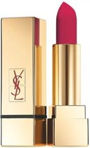 Yves Saint Laurent Rouge Pur Couture The Mats Lipstick - 208 Madly Fuchsia