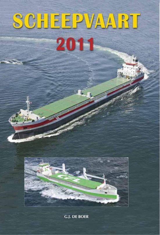Scheepvaart - A.J. de Boer   Fthsonline.com