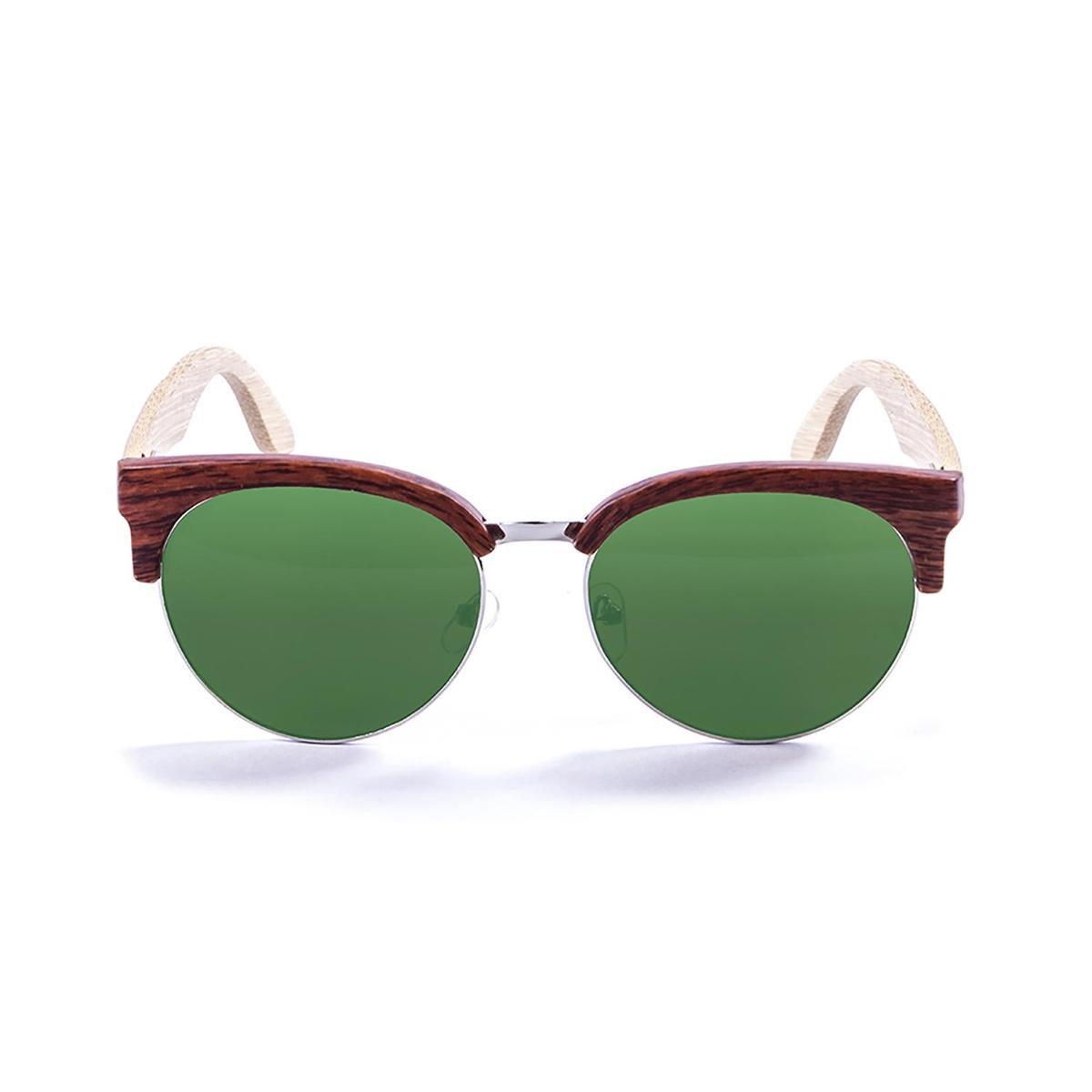 Ocean Sunglasses - MEDANO - Unisex Zonnebril Bruin - Ocean Sunglasses