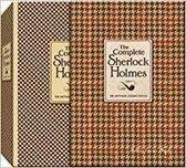 Afbeelding van The Complete Sherlock Holmes (Knickerbocker Classic)