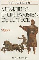 Memoires D'Un Parisien de Lutece
