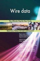 Wire Data