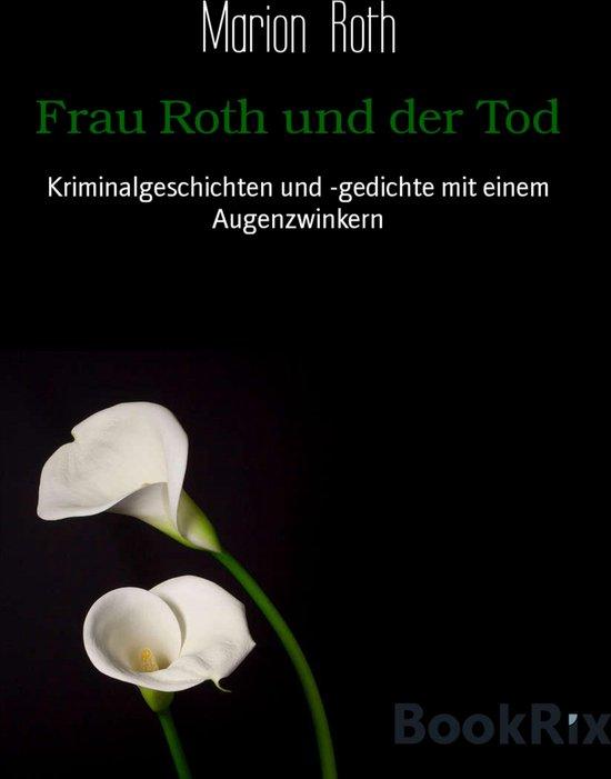 Frau Roth und der Tod