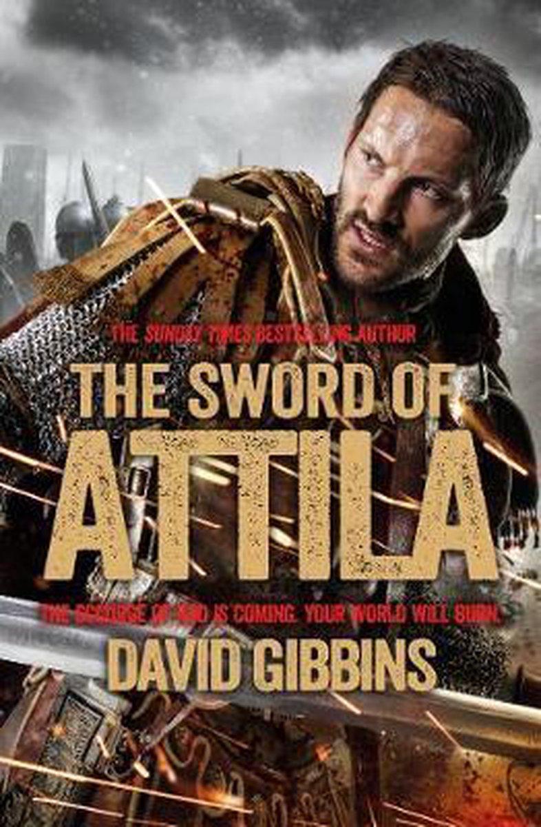 The Sword of Attila: Total War