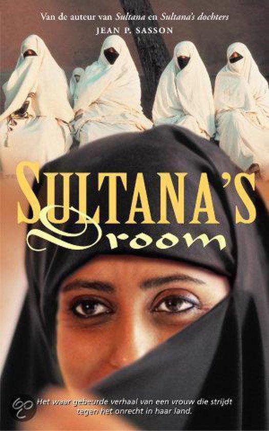 Sultana'S Droom - Jean P. Sasson |