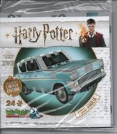 Harry Potter Ford Anglia 3D Wrebbit Limited Edition puzzel